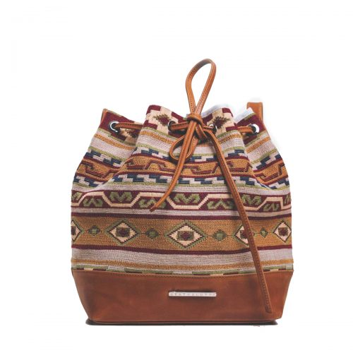 KEZIAH BUCKET BAG-1