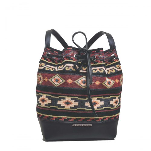KEZIAH BUCKET BAG