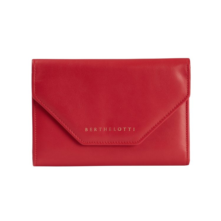 audrey,red,wallet,woman,clutch,leatherberthelotti8224