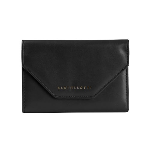 audrey,black,wallet,woman,clutch,leather,berthelotti8226