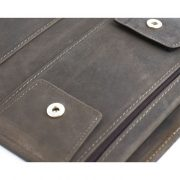 wallet-Genevieve clutch brown-3