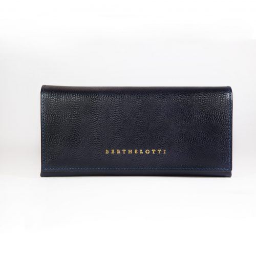 women wallet cecily blue