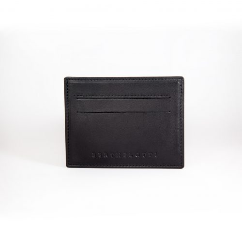 Wally wallet black