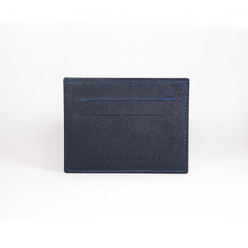 Wally wallet blue