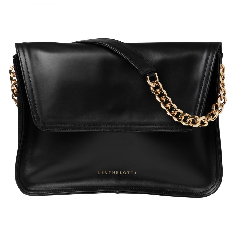 berthelotti Victoria leather bag