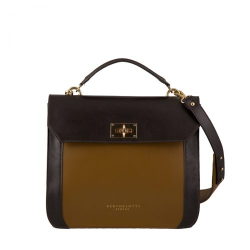 berthelotti-women-florence bag-leather-dark brown