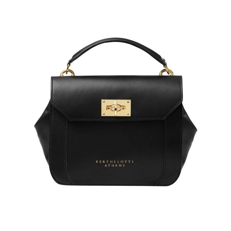 berthelotti-florence small bag-leather-BLACK color-berthelotti8173