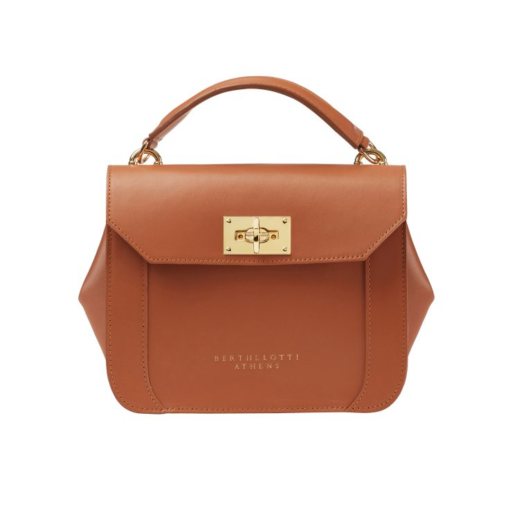berthelotti-florence small bag-leather-tan color-berthelotti8182