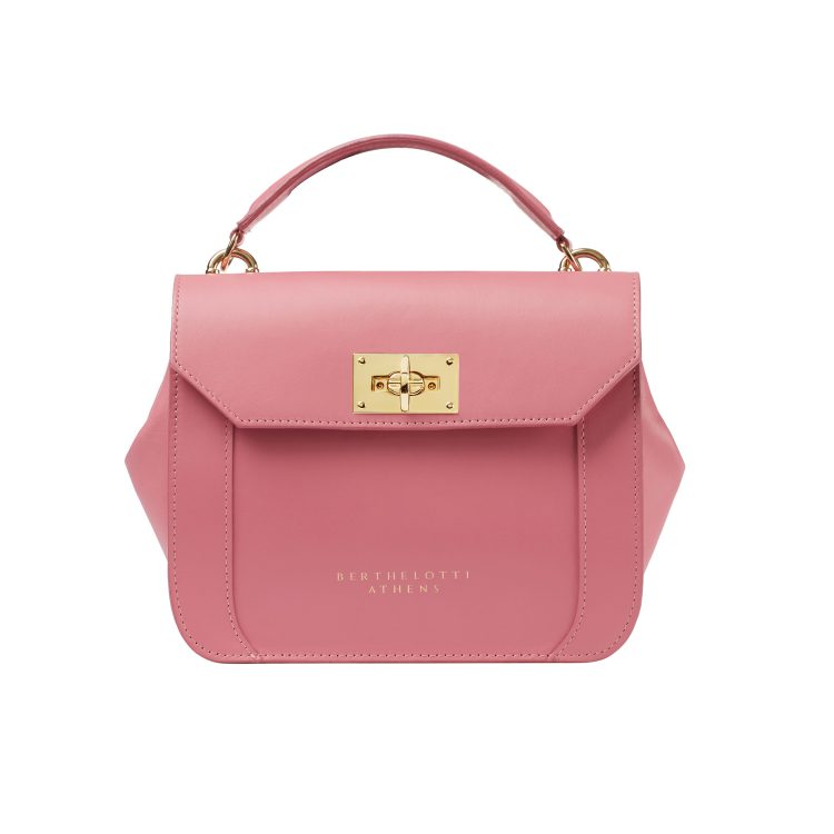 berthelotti-florence small bag-leather-PINK color-berthelotti8187