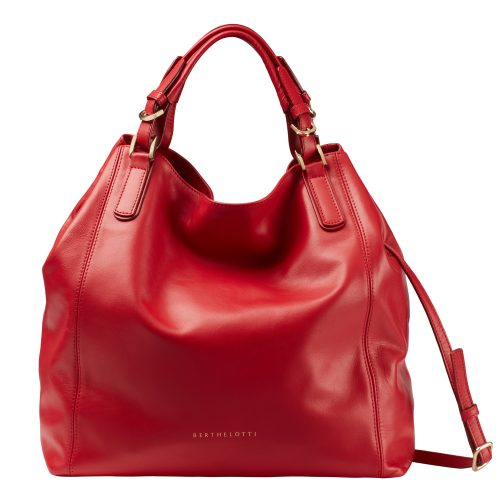 tote bag-red-berthelotti7994