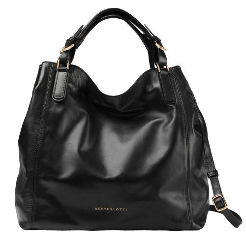woman,leather,tote bag,black,Noreen,berthelotti8036