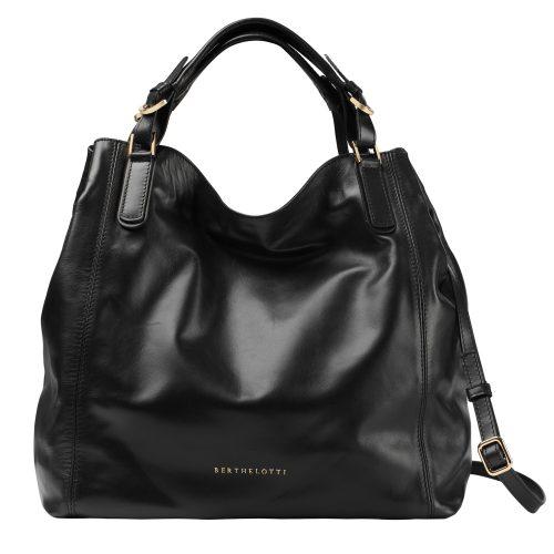 woman,leather,tote bag,black,Noreen,berthelotti8036