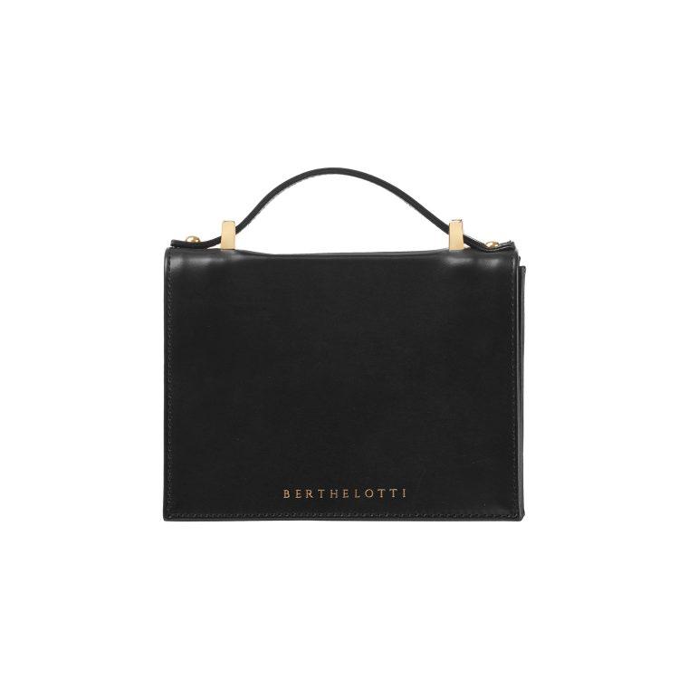 hand and cross body bag,woman,,black,Cherly,berthelotti8122