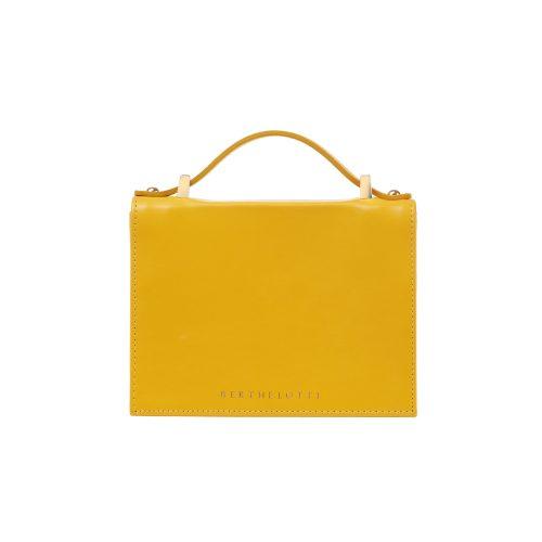 hand and cross body bag,woman,yellow,Cherlyberthelotti8126