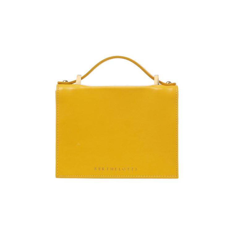 hand and cross body bag,woman,yellow,Cherlyberthelotti8126