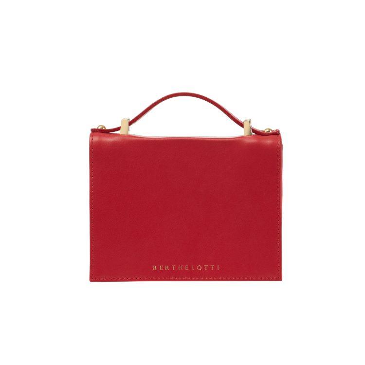 hand and cross body bag,woman,red,Cherlyberthelotti8131