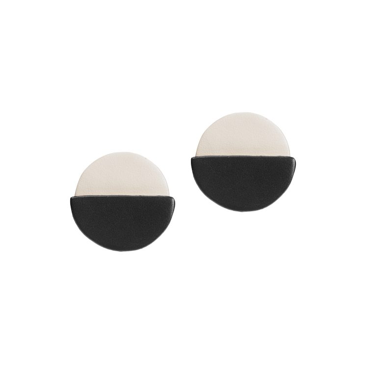 ADDIE EARING BLACK,BERTHELOTTI,WOMAN, 1002