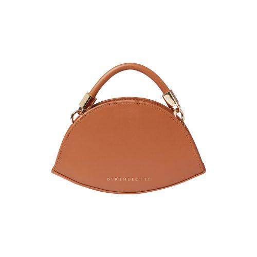 Joan berthelotti leather bag